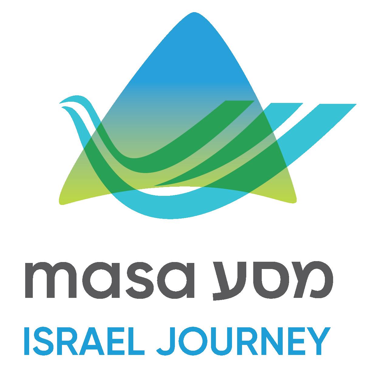 Masa Logo (Vertical)