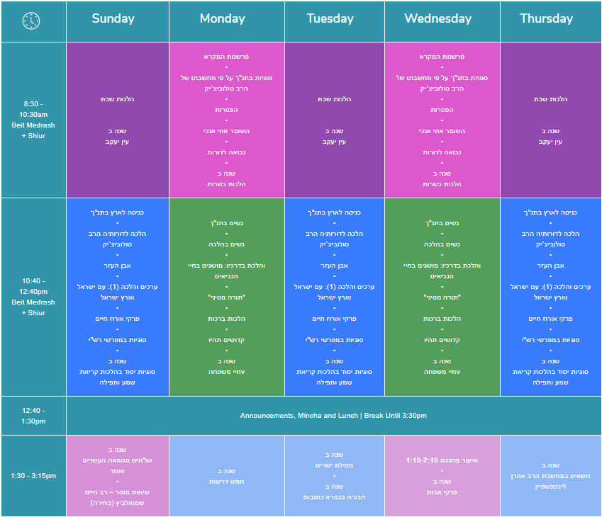 morning_schedule
