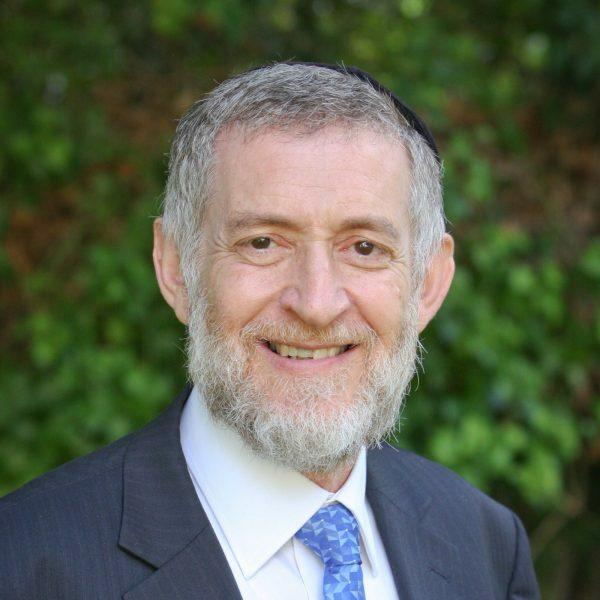 Rabbi Eliezer Lerner