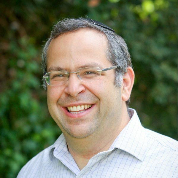 Rabbi Yedidya Berzon
